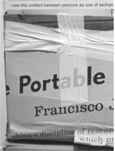Laboratoire Portable Varela Dockx
